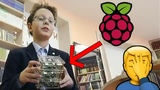 Красноярский школьник изобрел Raspberry Pi !!! Дожили! Суперкомпьютер России