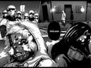 AMV Tokyo Ghoul 2 обезьяны демоны и чёрные доберы