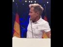 Dieter Bohlen Instagram 19 08 2018 Planet Earth 2 MTW