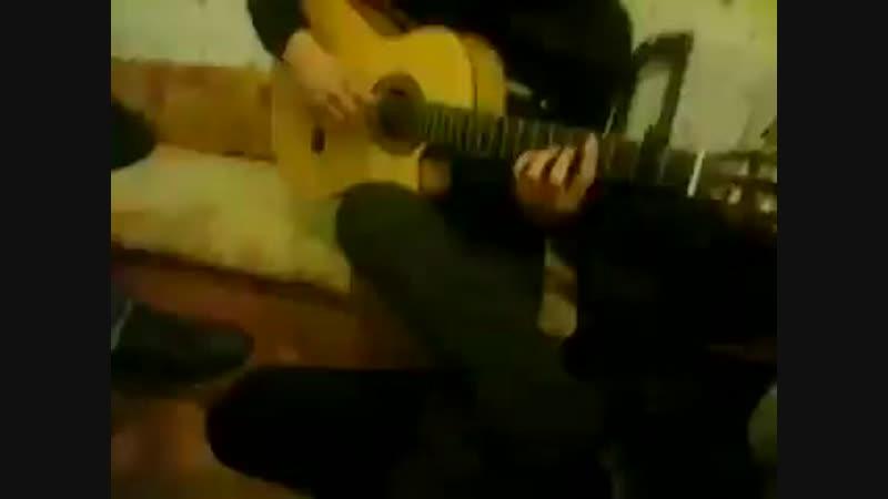 Көңіл толқыны гитарамен.mp4