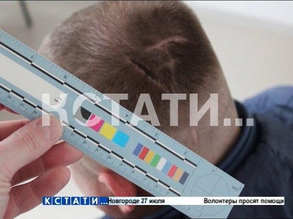 Допрос с пристрастием и пытками применяли в Ветлужском отделе полиции