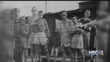 The Maino Project Liberating a Nazi Death Camp