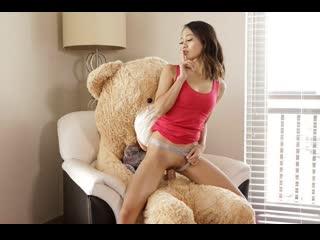 [stepsiblingscaught] jasmine grey - oh brother bear [teen, asian, brunette, blowjob, pov, hardcore, all sex, 1080p hd]