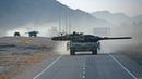 Танк Леопард против танка Абрамс Лучший танк НАТО Какой танк лучший Абрамс или Леопард Abrams