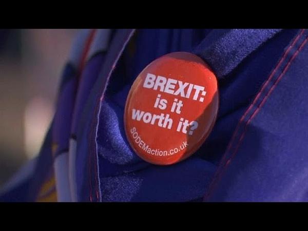 Остановить брексит: Европейский суд разрешает, Лондон не хочет…