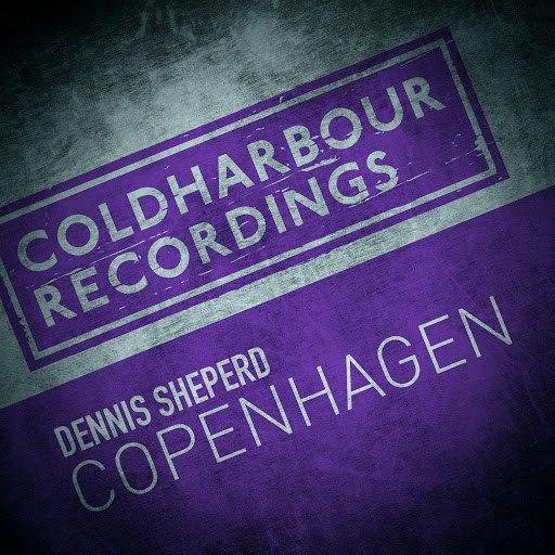 Dennis Sheperd альбом Copenhagen