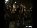 Alex Carlin Egor Vahnin Live Street Jam