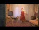 Скурихина Лидия и Грей. Желтые. Русский народный танец