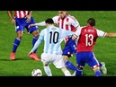 Lionel Messi ● Top 50 Nutmegs Ever ► The KING of Panna Skills ||HD||
