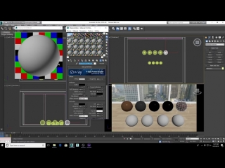 How To Create Realistic Vray Material In 3dsMax HDRI Tutorial
