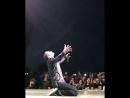 Linkin Park - Breaking the habbit(Live acapella)