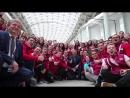 Делегация Республики Татарстан на XIX Всемирном фестивале молодежи и студентов 2017