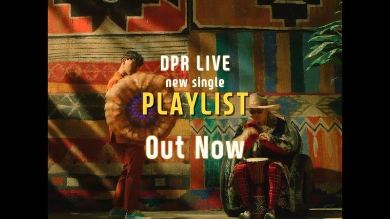 DPR LIVE 'PLAYLIST' 감상 포인트