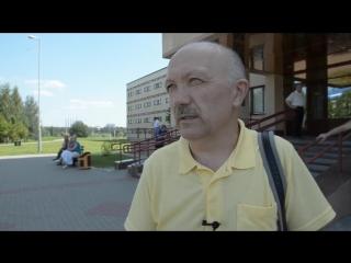 Васіль Завадскі пра суд над Фядынічам і Комлікам