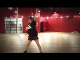 ARIANA GRANDE - Side To Side ft. Nicki Minaj хореография Kyle Hanagami