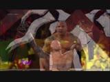 Daniel Bryan vs Randy Orton vs Batista Highlights HD Wrestlmania 30