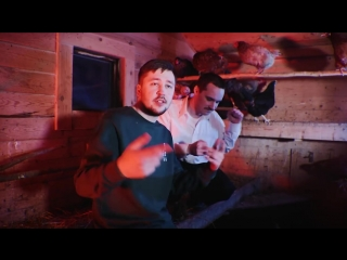 LiL KVAS feat Жучкин - Деревенский парень (ПРЕМЬЕРА КЛИПА 2018)_HD.mp4
