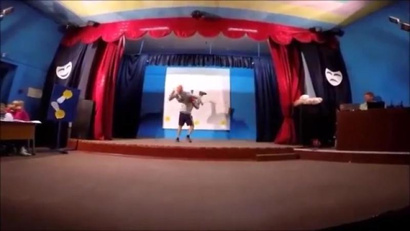 Промо Ролик клуба Элвис