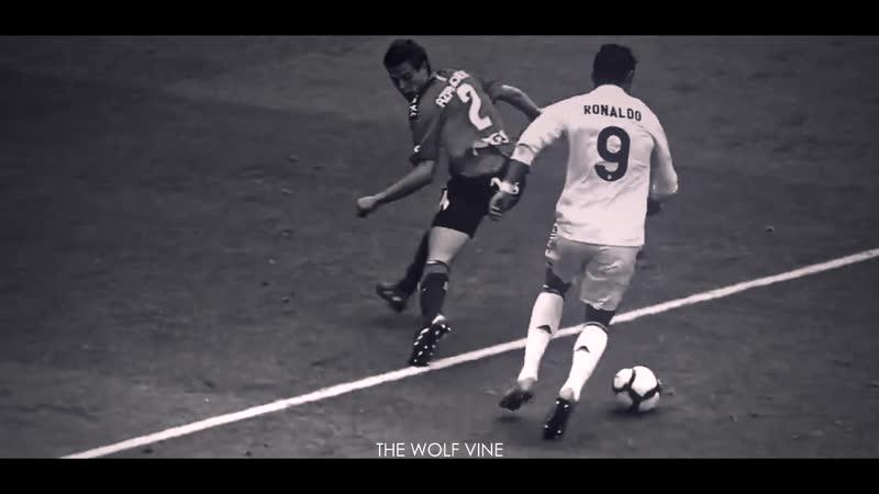 Прекрасный гол Роналду | NIKULIN | WOLF VINE