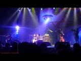 Steve Vai - Sisters Live Hammersmith Apollo London England 02 Dec 2012