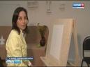 Как в школе искусств поселка Пурпе учат современному художественному образованию
