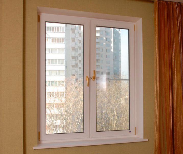 Ставим пластиковые окна