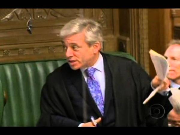 Cecilia Malan Parlamento britânico é palco de disputas entre políticos