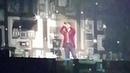 181111 - Super Junior - SS7 Encore inBKK - KIM HEECHUL w/ SEE-THROUGH BLOUSE BLINDFOLD