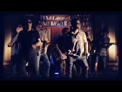 Los Amigos Invisibles Aquí nadie está sano feat. Los Auténticos Decadentes. (Video Oficial)