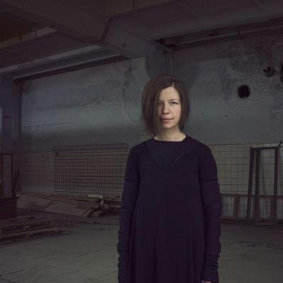 Ольга Андреевна