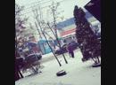 Киев, с первым снегом!!