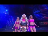Angelina Love vs Tara_ FULL MATCH (TNA Slammiversary 2009) _ IMPACT Wrestling Fu