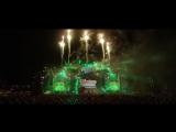 Decibel outdoor 18.08.2018 - The Festival teaser