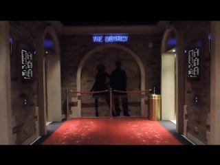 Disney dream cruise ship video tour - cruise fever