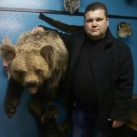Игорь Чебоксаринов