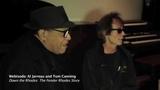 Down The Rhodes Webisode Al Jarreau and Tom Canning