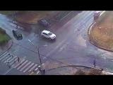 ДТП (авария г. Волжский) ул. Мира ул. Пионерская 15-07-2018 17-53