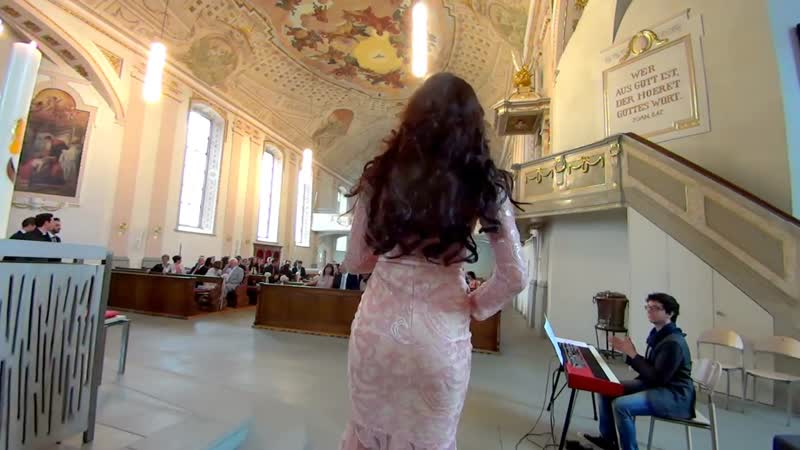 You Are So Beautiful sax cover_ Church Wedding entrance