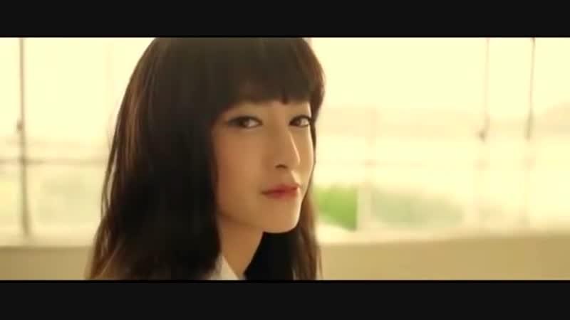Прикольная реклама японской косметики ВСЕМ