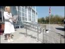 Соревнования на Спартаке посвященный дню Тульской области