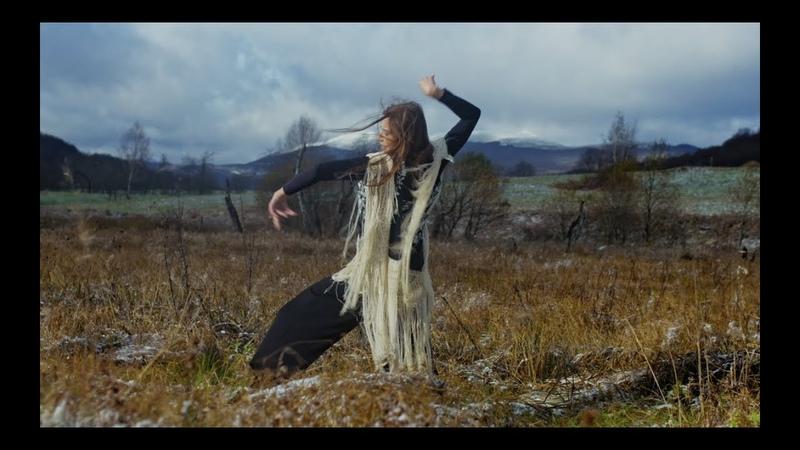 Karolina Skrzyńska - Jestem (official music video)