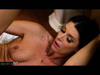 Alison rey & india summer [ mothers &  lesbians / curly , beautiful lingerie , parody , shaved , finger , ass , cunnilingus]