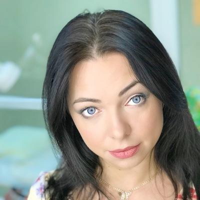 Лилия Жорова