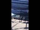 Тренировка на свежем воздухе 🥊👍🏻💪🏻 Утес Алушта Санта Барбара ❤️