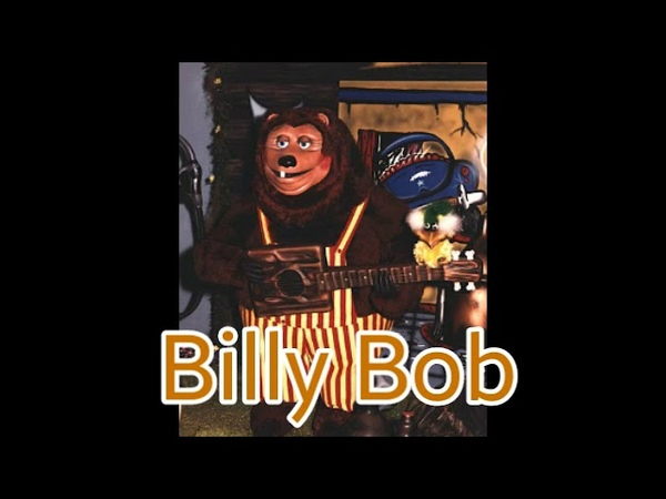 Rock-Afire Explosion Characters