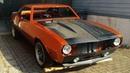 1968 Chevrolet Camaro SS Turbo Build Project