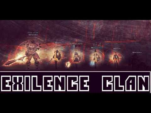 Первый Ant Queen, ор, ржачь и ДДос на Grandwar org 14 04 2018 Формирование и дебют клана Exilence