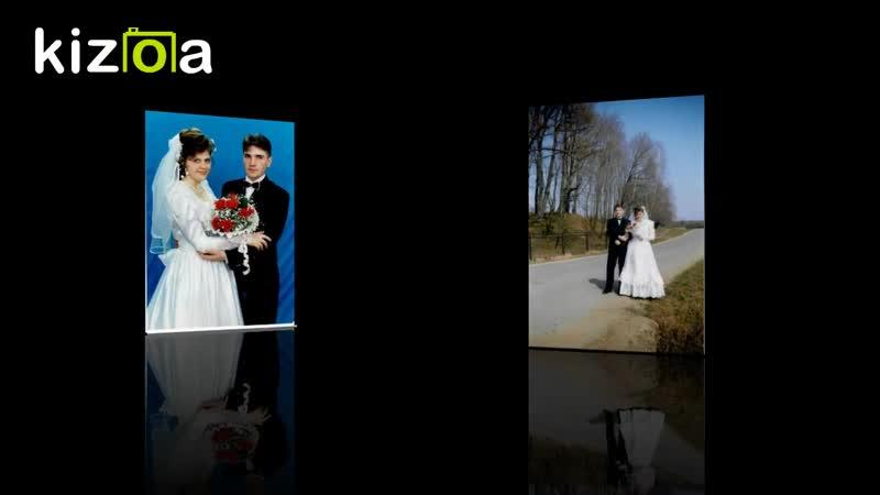 Фарфоровая свадьба. Дмитрия и Наталии.