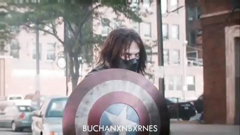 Winter Soldier | Bucky Barnes