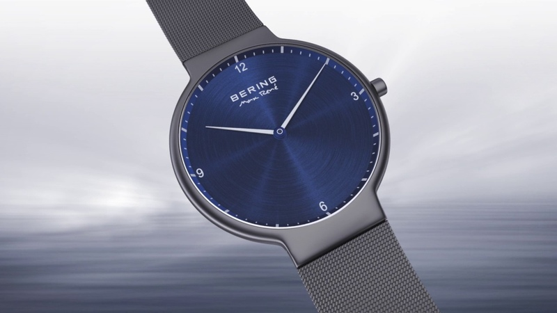 BERING Max René Collection